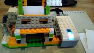 Download Εκτυπωτής/ Sensor printer/ LeGo WeDo 2.0 Video