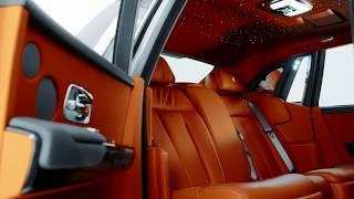 Download INTERIOUR NEW Rolls Royce PHANTOM, better than Mercedes Maybach? Video