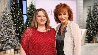 Download Reba McEntire Meets Her Biggest Fan! - Pickler & Ben Video