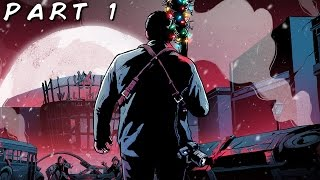 Download DEAD RISING 4 Walkthrough Gameplay Part 1 - Frank West (XBOX ONE S) Video