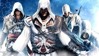 Download Assassin's Creed Univers - 100 000 Assassins - Join us / Rejoignez-nous Video