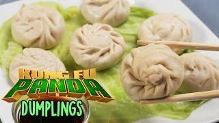 Download KUNG FU PANDA DUMPLINGS - NERDY NUMMIES Video