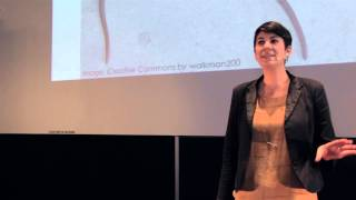 Download Why We Need to Think Differently About Sustainability: Leyla Acaroglu at TEDxMelbourne Video