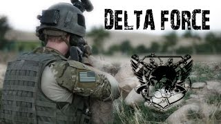 "Download CAG | 1st SFOD-D | Delta Force || ""Speed, Surprise, and Violence of Action"" Video"