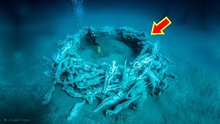 Download 10 Most Bizzare Things Found Underwater Video