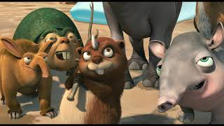 Download Ice Age 2 - Jäätikkö sulaa Video
