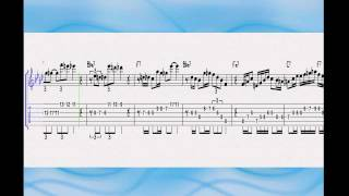 Download Django - Joe Pass Jazz Guitar Solo Transcription Video