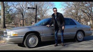 Download An Old Buick is the Best Used Car for Broke Millennials Video
