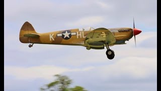 Download WW2 RC FIGHTERS DISPLAY - HURRICANE + SPITFIRES AT WESTON PARK INTERNATIONAL - 2017 Video