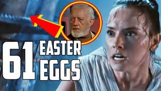 Download Star Wars: The Rise of Skywalker - Final Trailer Easter Eggs Video