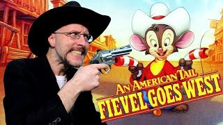 Download An American Tail: Fievel Goes West - Nostalgia Critic Video