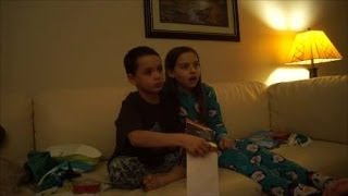 Download Surprising the kids, we're having a baby! Video