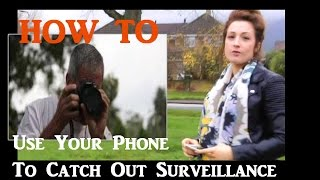 Download Anti-surveillance techniques Video