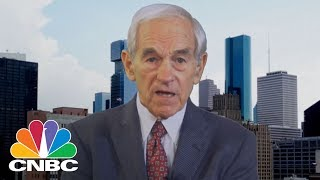 Download Why Ron Paul Sees A Major Market Correction Coming | Trading Nation | CNBC Video