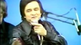 Download Johnny Cash - Live - Perth - Kalgoorlie - Australia, 28, March 1973 Video