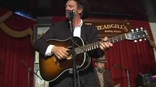 Download Chuck Mead ″Cadillac In Model A″ Video