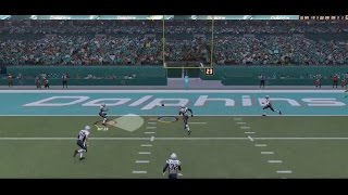 Download Madden 17 NOT Top 10 Plays of the Week Episode 18 - WTF! INVISIBLE PLAYER SCORES A TOUCHDOWN Video