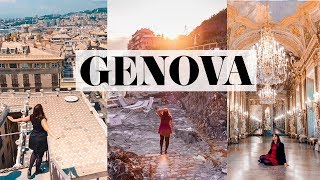 Download Ho cambiato idea su GENOVA - ROLLI DAYS | Serena Matcha Latte Video