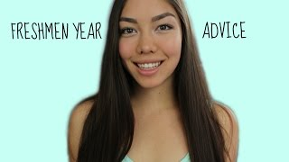Download High School Freshmen Year Advice & Tips! | First day of school, upperclassmen, and more! Video
