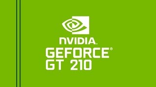 Download Top 10 Playable Games for NVidia GeForce GT 210 Video