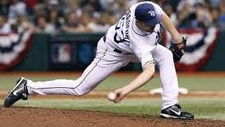 Download MLB Weirdest Pitching Styles Video
