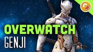 Download Genji - Overwatch (Gameplay Funny Moments) Video