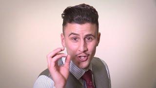 Download Joseph Valente's audition - The Apprentice 2015 - Series 11 - BBC One Video