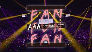 Download AAA / 『AAA FAN MEETING ARENA TOUR 2018~FAN FUN FAN~』Digest Video