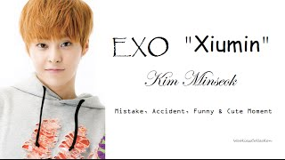 Download PART 104: Kpop Mistake & Accident [EXO Xiumin only.] Video