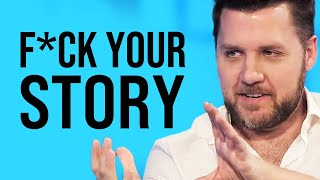 Download Your Concept Of Who You Are Is F*cking You Up | Mark Manson on Impact Theory Video
