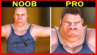 Download How to make your own 3D model - Noob to Pro - no skills required Video
