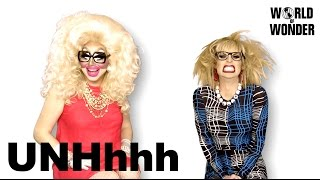 Download UNHhhh ep 3: ″Traveling″ w/ Trixie Mattel & Katya Zamolodchikova Video