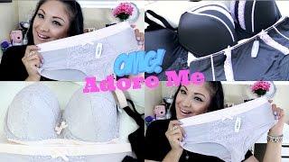 Download Brasieres Para Busto Grande AdoreMe MakeupLover67 ♡ ♡ ♡ Video