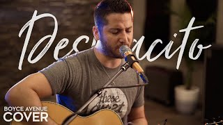 Download Despacito - Luis Fonsi ft. Daddy Yankee (Boyce Avenue acoustic cover) on Spotify & Apple Video