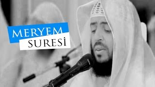 Download Ölmeden Önce Dinlemeniz Gereken Kuran Tilaveti #1 - Meryem Suresi (1-21) Video