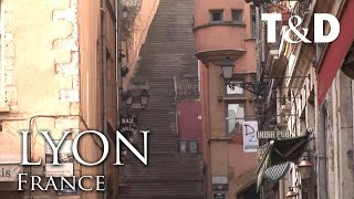 Download Lyon City Guide - France Best Cities - Travel & Discover Video