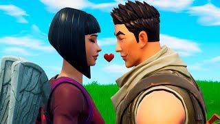 Download Un Noob en el Amor - Corto de Fortnite Video