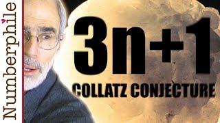 Download UNCRACKABLE? The Collatz Conjecture - Numberphile Video