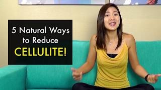 Download 5 Natural Ways to Get Rid of Cellulite FAST! Video