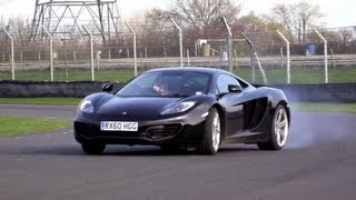 Download Living With the McLaren MP4-12C - /CHRIS HARRIS ON CARS Video
