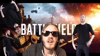 Download PEWDIEPIE IN BATTLEFIELD 1 (Pewdiepie's Green Screen Competition 2 Submission) Video