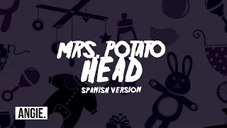 Download Melanie Martinez - Mrs. Potato Head (spanish version) Video