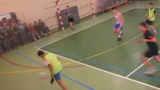 Download Liga szkolna Kochanowice 05.02.10 (2 połowa) Video
