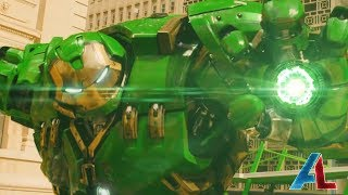 Download Iron Man vs Superman Epic Fan Trailer (FANMADE) Video