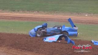Download Dirt Track Wrecks Ep 2 Video