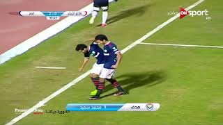 Download أهداف مباراة طلائع الجيش 1 - 3 النصر الجولة الـ 11 الدوري المصري Video