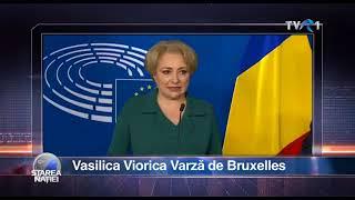 Download Starea Naţiei: Vasilica Viorica Varză de Bruxelles Video