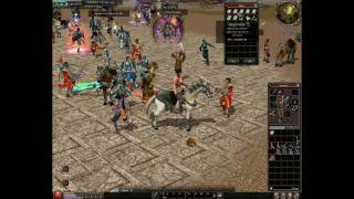 Download Metin2 United Gameplay Video