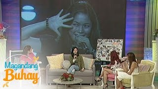 Download Magandang Buhay: Yeng on joining Pinoy Dream Academy Video