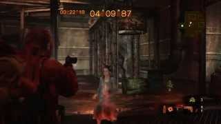 Download Resident Evil: Revelations 2 – All Episodes – CountDown mode – S Ranks – Part 2/2 Video